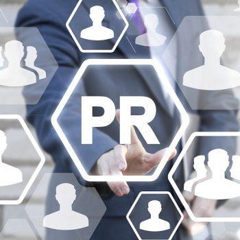 روابط عمومی آنلاین