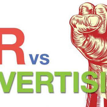 روابط عمومی و بازاریابی؛ تفاوت در چیست؟