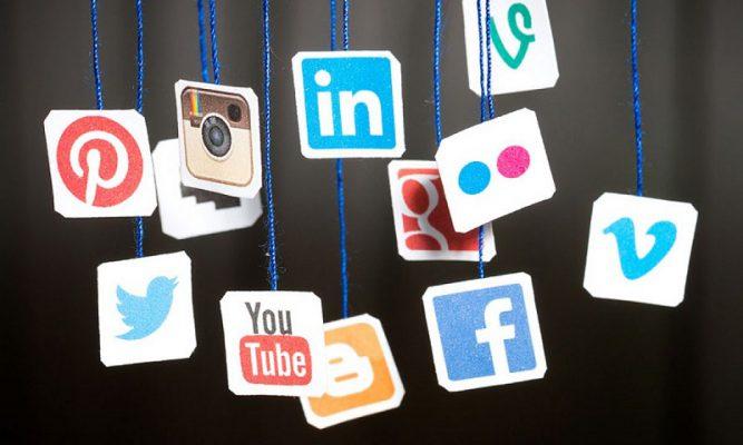 تاثیر شبکههای مجازی