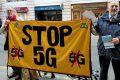 اینترنت 5G منتشرکننده ویروس کرونا؛ توطئه یا واقعیت؟